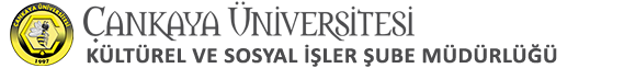 Kariyer Planlama ve Kültür İşleri Müdürlüğü Logo